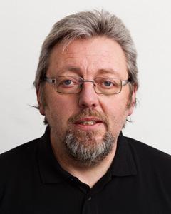 Arne Fossen