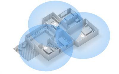 Slik får du bedre trådløst nettverk hjemme