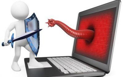 Har din datamaskin blitt virusinfisert?